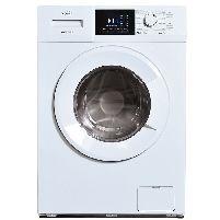 Front Loading 8.5kg 1400rpm Washing Machine