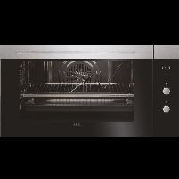 Single Electric 85cm Wide Oven