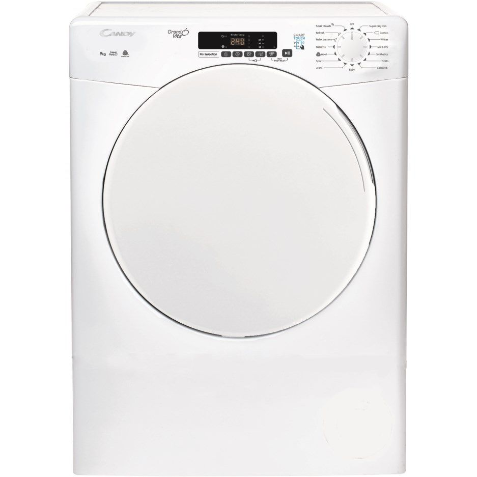 Vented Tumble Dryer