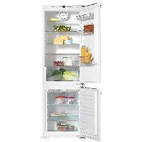 60/40 Split Built-In Fridge Freezer