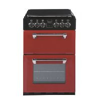 55cm Electric Freestanding Cooker