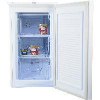 50cm Wide Freezer