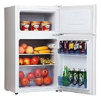 50cm Wide Fridge Freezer