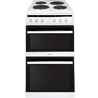 50cm Electric Freestanding Cooker