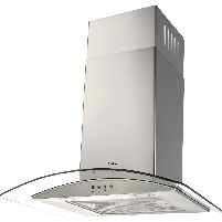 Chimney 60cm Built-In Cooker Hood