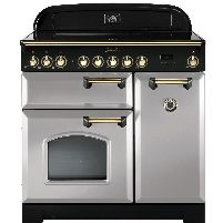 90cm Electric Range Cooker