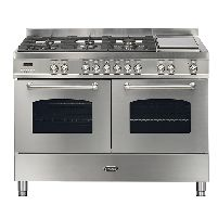 120cm Dual Fuel Range Cooker