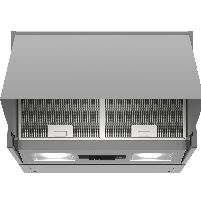Integrated Built-In Cooker Hood