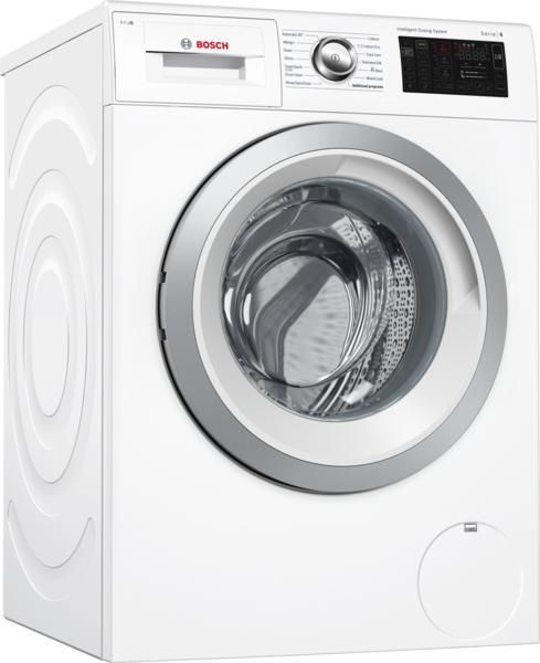 Front Loading 9kg 1400rpm Washer