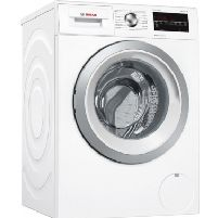 Front Loading 9kg Load 1200rpm Washing Machine