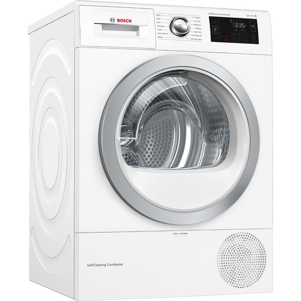 Condensing 9kg Heat Pump Dryer A++ Energy