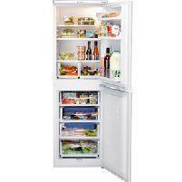 55cm Wide 174h 55w Fridge Freezer