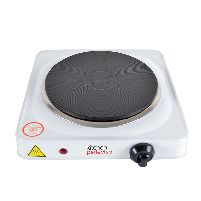 Grill Machine 1500w Single Hotplate  White