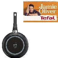 Cookware Jamie Oliver Non-stick Frying Pan Black 28cm