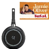 Cookware Xs18 Jamie Oliver Nonstick Frying Pan 2opack