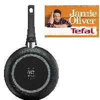 Cookware Xs18 Jamie Oliver Non-stick Black Frying Pan 26cm