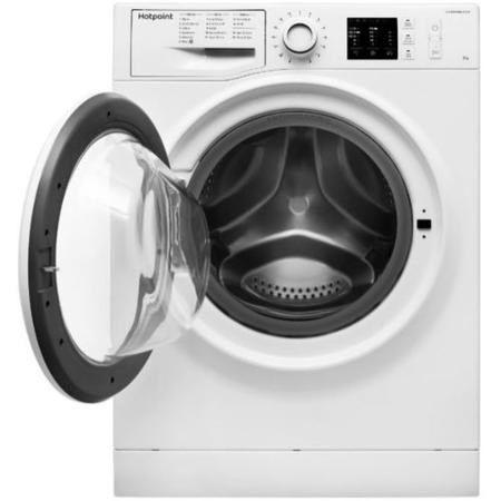 Front Loading 8kg 1400rpm Washing Machine