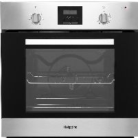 Single Electric Single Oven - Ideal For Installs With Gas Hobs Above