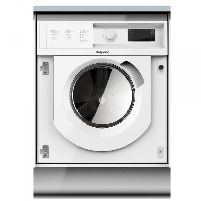 Fully Integrated Built-In Washing Machine