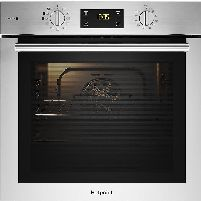 Steam Built-In Oven