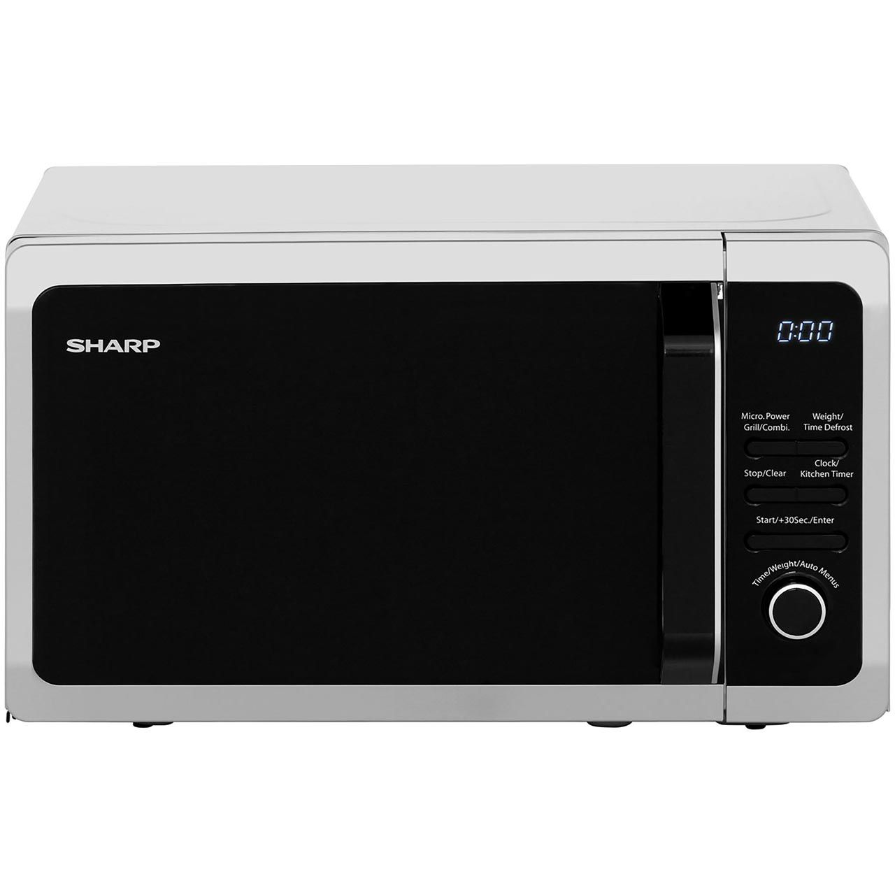 Grill Combination Microwave