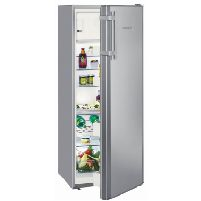 55cm Larder - Tall Fridge