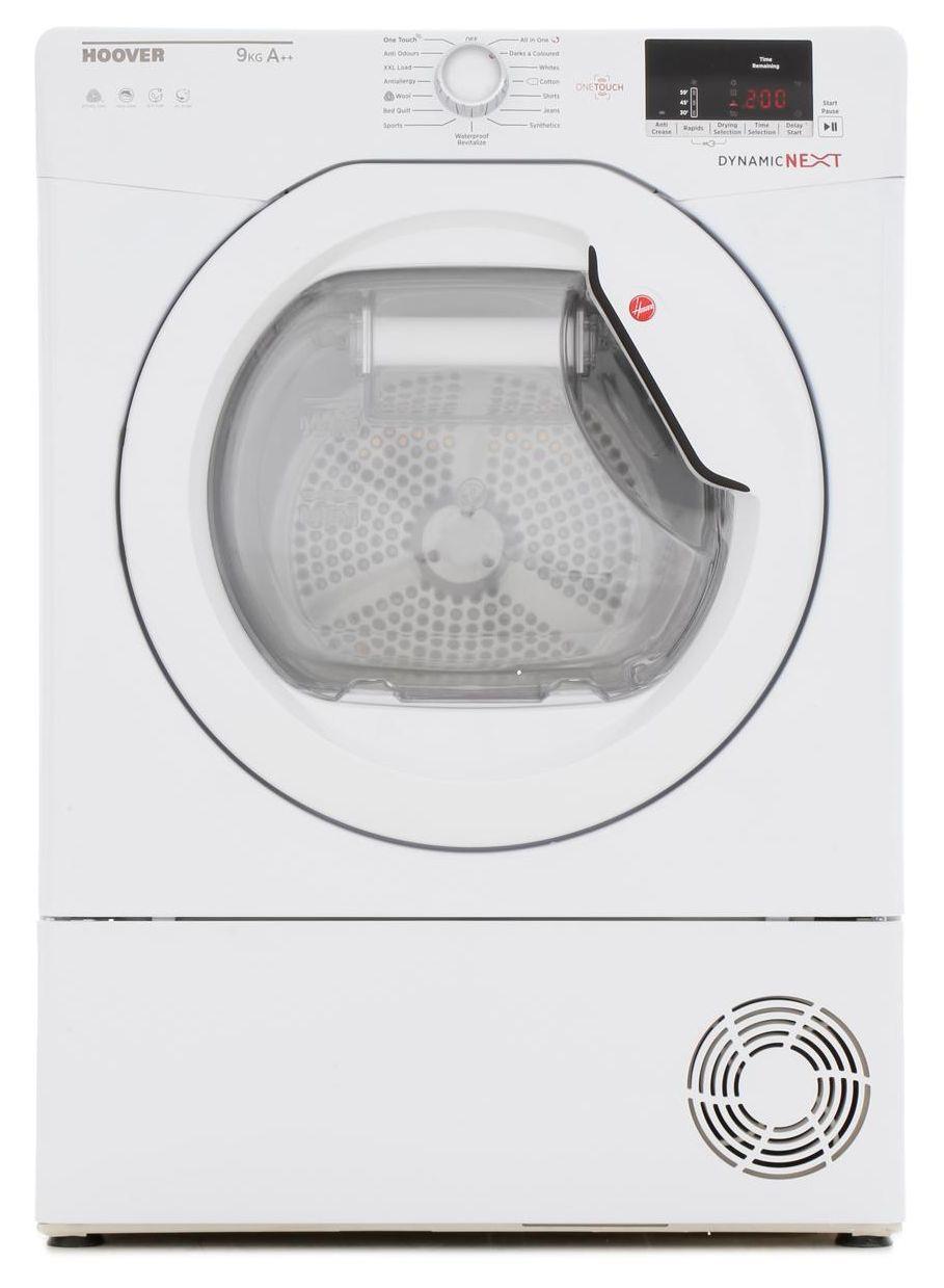 Condensing 9kg Load Heat Pump Dryer