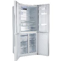 Side By Side 78cm Wide Side By Side 4 Door F/freezer