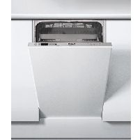 Slimline Built-In Dish Washer