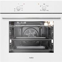 Single Electric Built-In Oven