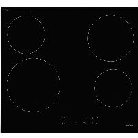 Electric Ceramic 60cm Built-In Hob