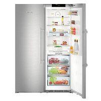 Wider Than 60cm Fridge Freezer