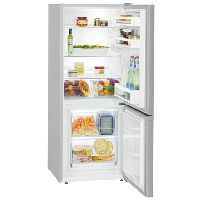 55cm Wide Fridge Freezer
