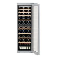 Above Counter Wine Cooler