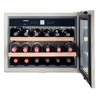 In Column Built-In Wine Cooler