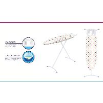 Ironing Board/ Airer Select Ironing Board 97x33cm