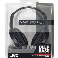 Headphone Jvc Headphones Deep Bass
