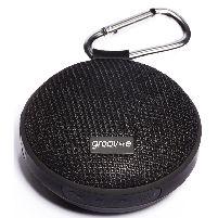 Speaker Wave I Portable Wireless Bluetooth Speaker 3w