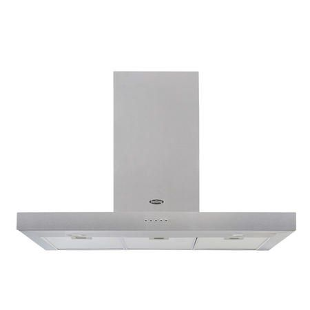 Chimney 90cm Built-In Cooker Hood