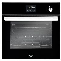 Single Gas Built-In Oven
