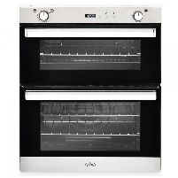 Double Under Counter Gas Built-In Oven