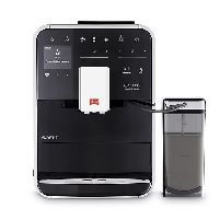 Coffee Maker Drink Preparation