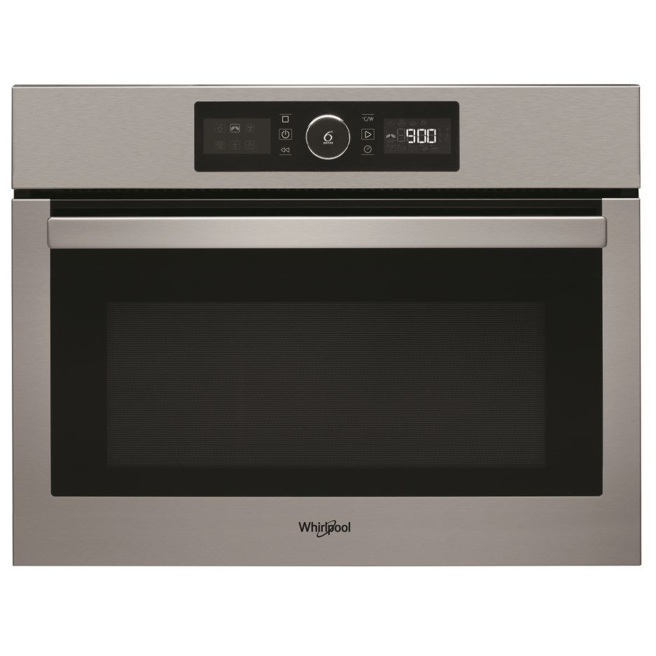 Grill Combination Built-In Microwave