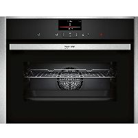Compact Built-In Oven