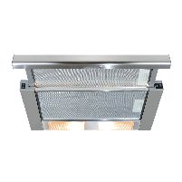 Telescopic Built-In Cooker Hood