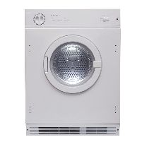 Condensing Built-In Tumble Dryer