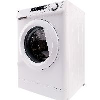 Front Loading Washing Machine, 7 Year Warranty, Made In Gb