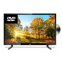Lcd/ Led With Dvd Television