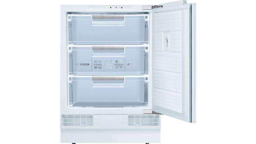 Under Counter Built-In Freezer