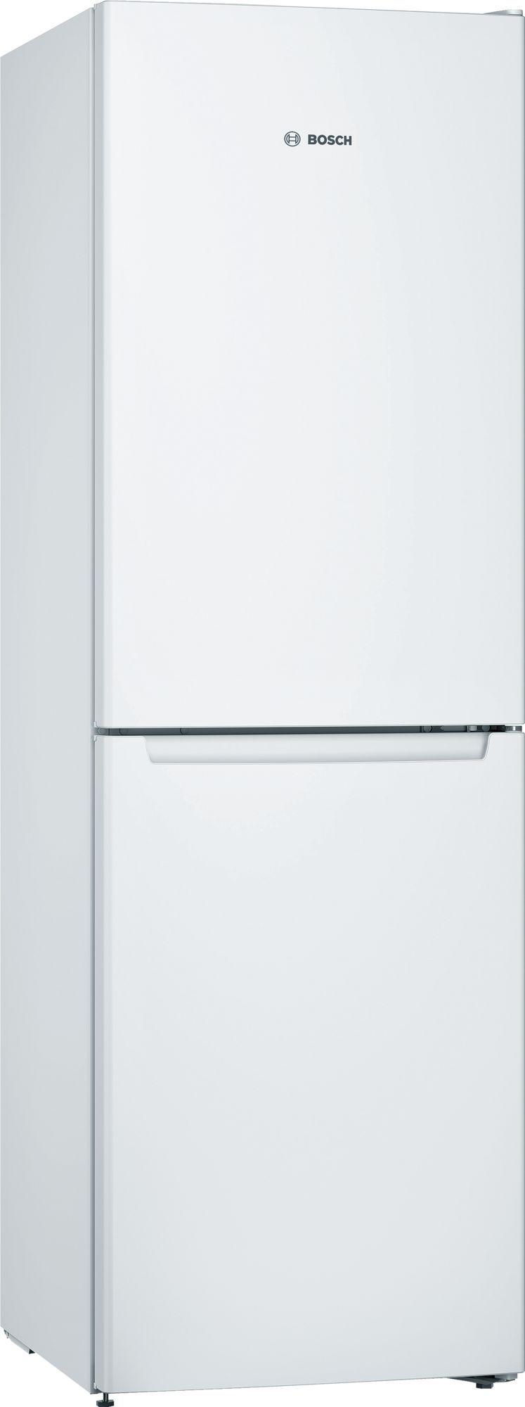 60cm Wide - Frost Free 186h 60w F/freezer